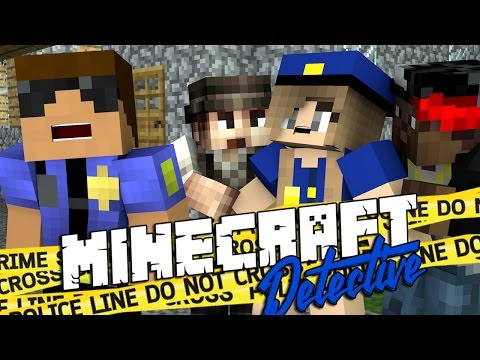Rescuing Love | Minecraft Detective [S1: Ep.6 Minecraft Roleplay Adventure]
