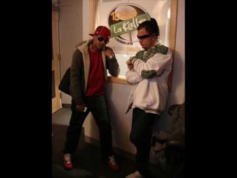 Jowell y Randy - Tengo un party en Casa