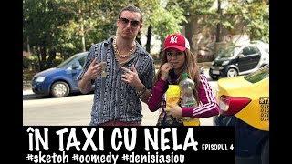 In taxi cu Nela - episodul 4 ( cu Adi Gheo )