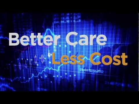 Proactive Healthcare Through Data Management: Better Care, Less Cost