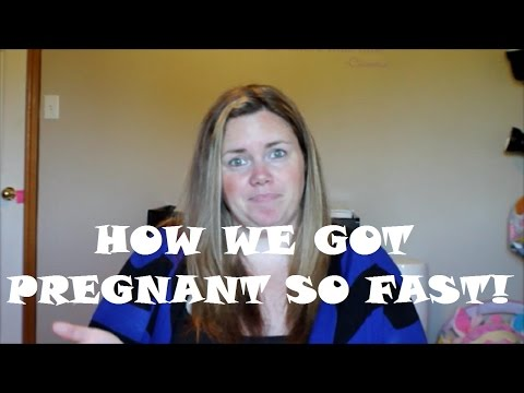 how-we-got-pregnant-so-fast!---ttc-w/pcos-(formal-friday-#15)