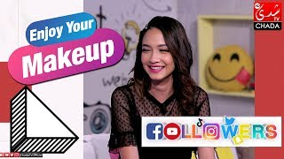 Followers M3a Rabab : Enjoy Your Makeup - الحلقة الكاملة