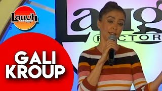 Gali Kroup   Dating and Marriage   Laugh Factory Las Vegas Stand Up Comedy