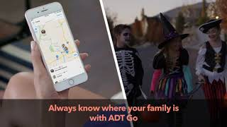 Halloween Home Safety Tips | ADT
