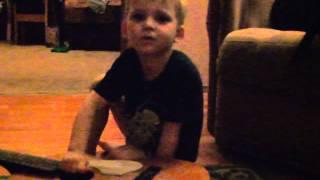 Little Guitar Performer part 2