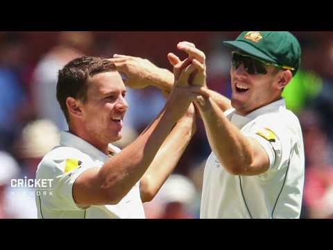 Mitch Marsh aims to make Australians proud