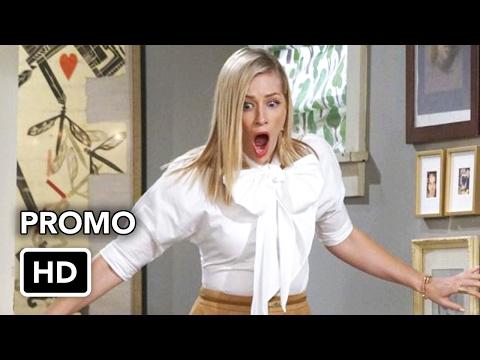 2 Broke Girls: 6x17 And the Jessica Shmessica - promo #02