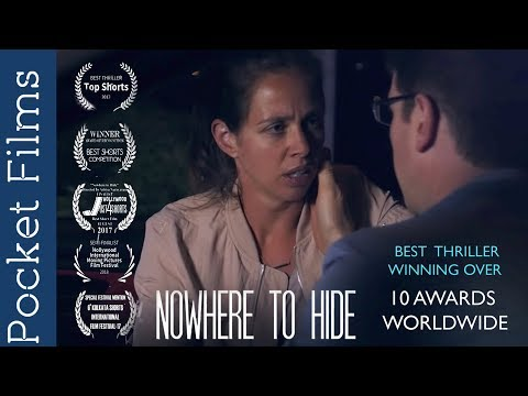 Thriller Short Film - Nowhere To Hide | A Never Before Seen Award Winning Story