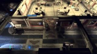 Alien Breed Episode 1 Evolution Gameplay [60 FPS] (Xbox 360)