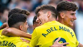 Resumen: Betis Deportivo 1 - 2 Villarreal B