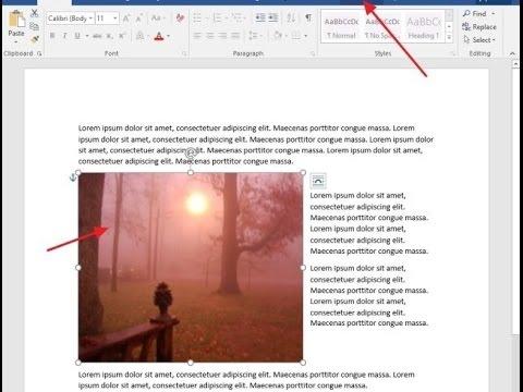 FBNC – Nén dung lượng tập tin word có chứa hình ảnh