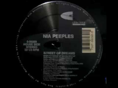 "Nia Peeples - Street of Dreams (Shep Pettibone 12"" House Mix)"
