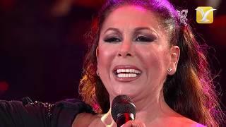 Isabel Pantoja - Hazme tuya una vez más - Festival de Viña del Mar 2017