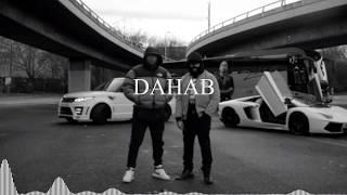 Luciano Type Beat - Dahab [prod. CAYNE]