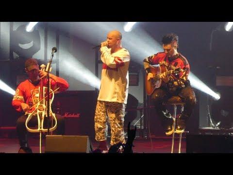 Five Finger Death Punch - Remember Everything - live @ Hallenstadion in Zurich 28.11.2017