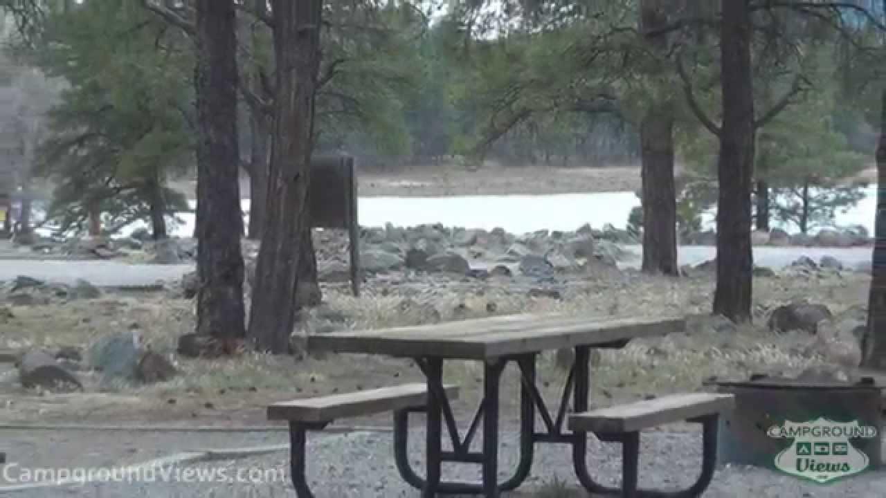 Campgroundviews Com Dogtown Lake Campground Williams