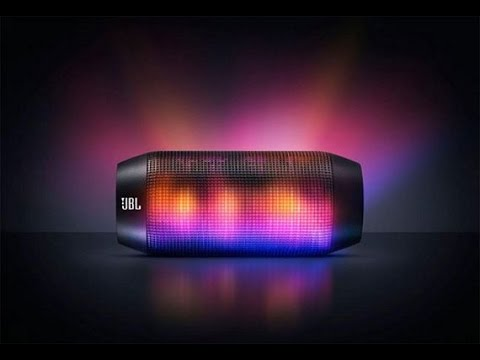 LED SPEAKERS !!! JBL Pulse 2, Anonsuo A8, Aduro Amplify XL