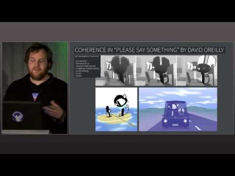 NVScene 2015 Session: Tips For Efficient and Impressive Animations (Alexander Lehmann)