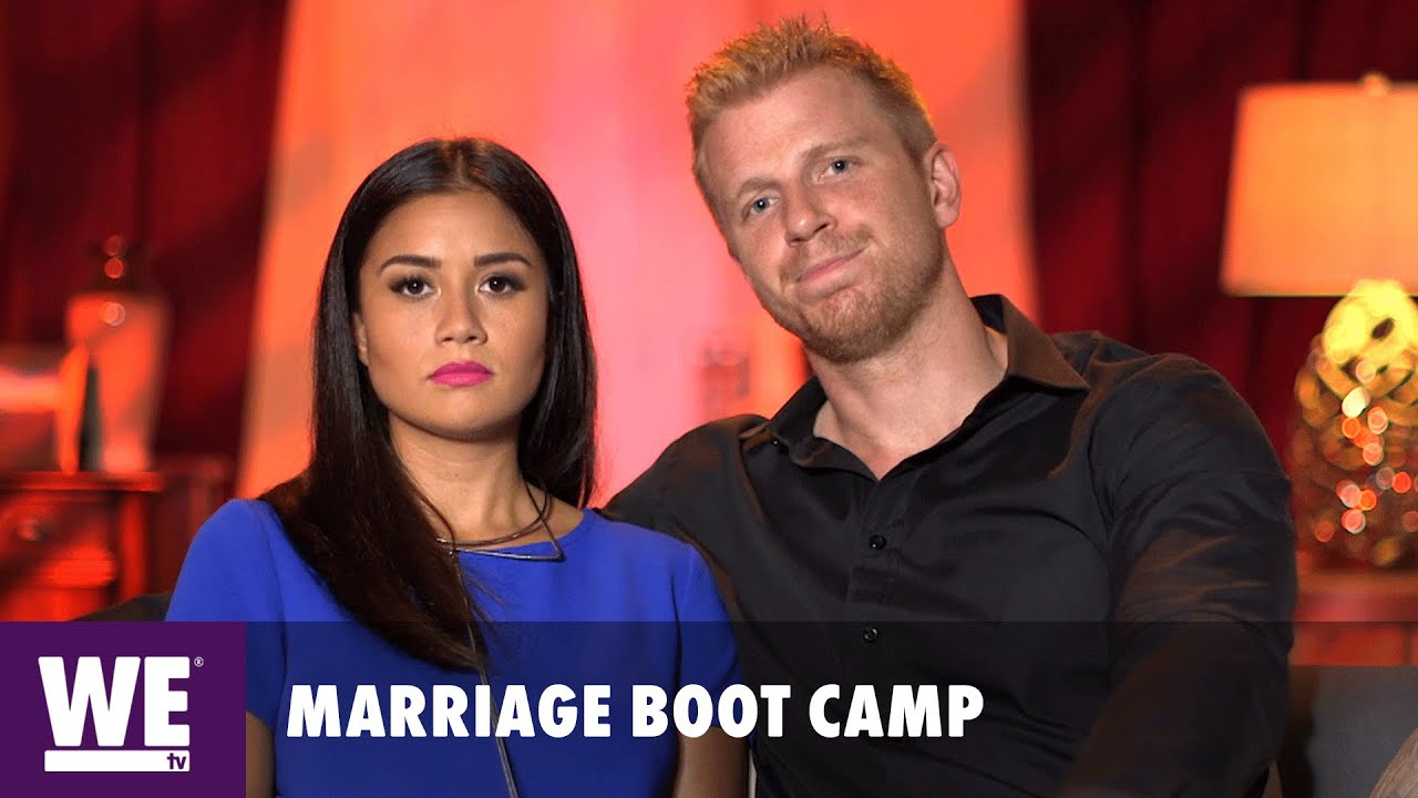 dating boot camp show