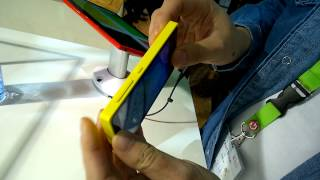 How to easily remove the covers from Nokia X and Nokia XL
