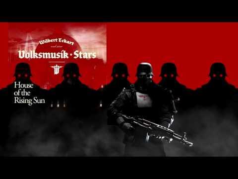 House of the Rising Sun - Wilbert Eckart & seine Volksmusik Stars 1H VERSION