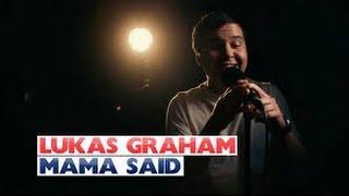 Mama Said (In the Style of Lukas Graham) (Karaoke with Lyrics)