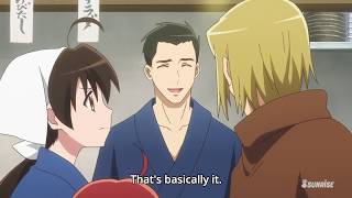 isekai izakaya nobu episode 7