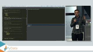 Lightning Talk 4: Preserve window layout in PyCharm