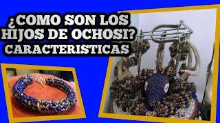 COMO SON LOS HIJOS DE OCHOSI CARACTERISTICAS