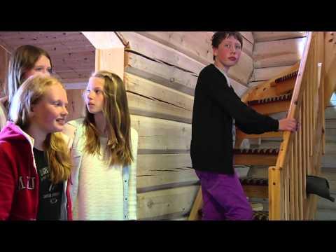 TYVENES SKRIK - (Tynset) Filmbussen i Hedmark
