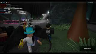 Unknown Roblox Myth Attack at the Myth Facility Breach!