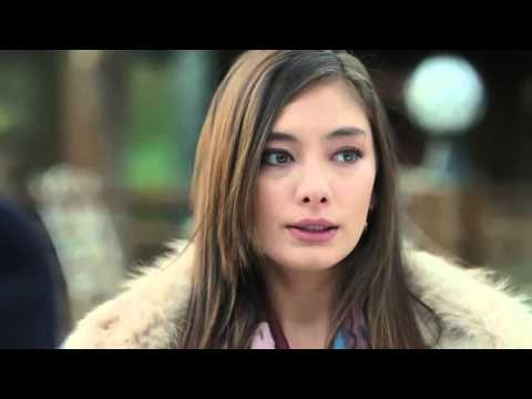 Турецкий сериал на русском языке черная любовь 11 серия на русском языке