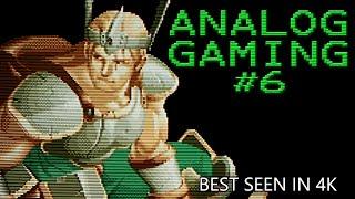 Analog Gaming #6: Dungeons & Dragons: Tower of Doom