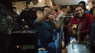 اياد الزئبقي يشعل الجو في الشجيرية حفلة روعة مودي الشجيري