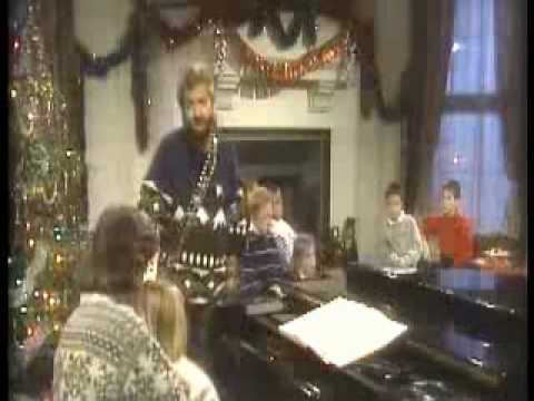 Kenny Loggins - Celebrate Me Home Christmas Show 80s