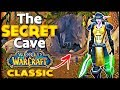 The Hidden Secret Cave - Classic Vanilla WoW Guide - Rags to Riches #03