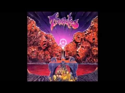 Thanatos-Realm Of Ecstasy-Full Album-(1992)