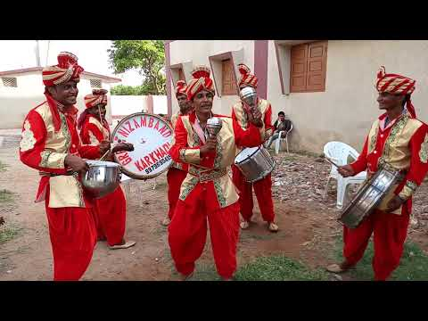 Great nizam band karkhadi