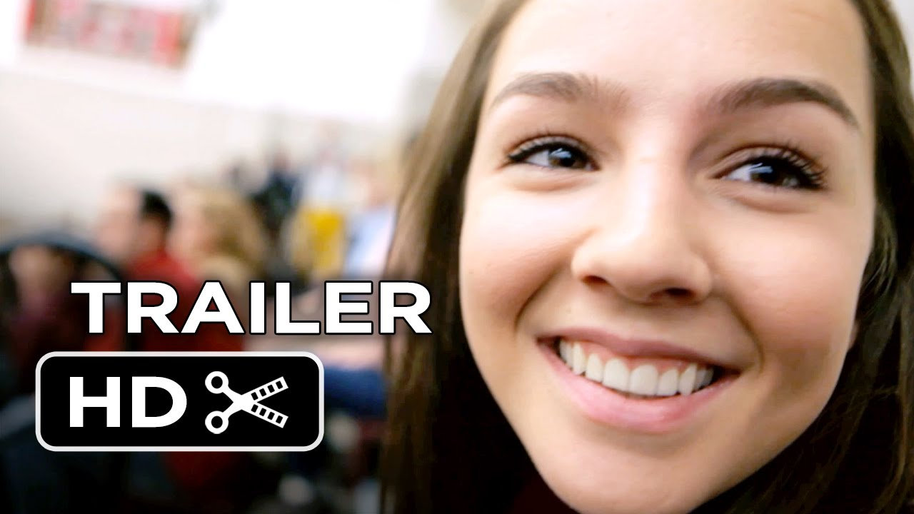 A Girl Like Her Official Trailer 2 2015 Lexi Ainsworth Movie Hd Youtube
