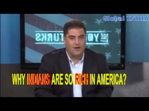 AMERICAN INDIANS|| RICH AMERICA|| Indian American success Stories||AMERICAN MEDIA ON RICHEST INDIANS