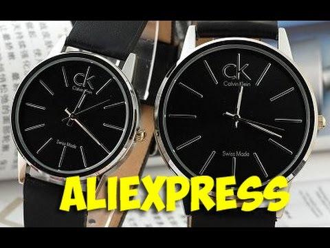 Купить мужские часы calvin klein оригинал ютуб