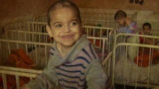 Vor 20 Jahren: Die verlorenen Kinder von Cighid