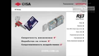 CISA: уровень замков-должен отвечать уровню дверей. Надежные бронедвери в Киеве(http://dveri.com.ua/ Чиза напоминает, что замки 6 -7 класса по стандарту 12209 созданы для дверей 4 -6 класса по стандарту..., 2015-12-15T19:39:31.000Z)