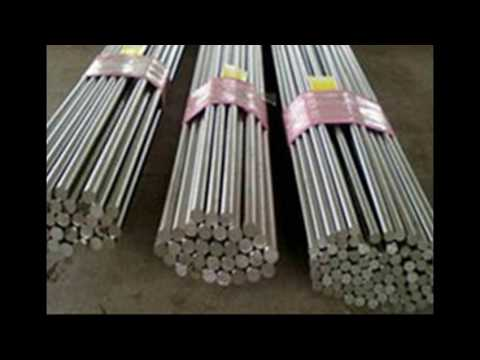 stainless bar ,1 inch stainless steel rod