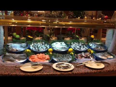 BerryDew Hilton İstanbul Bosphorus'da