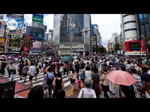 Paquete turístico y viaje a Japón