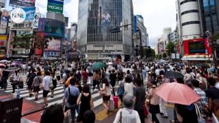 Tokio, la capital de Japón, es la ciudad más poblada del planeta. S...