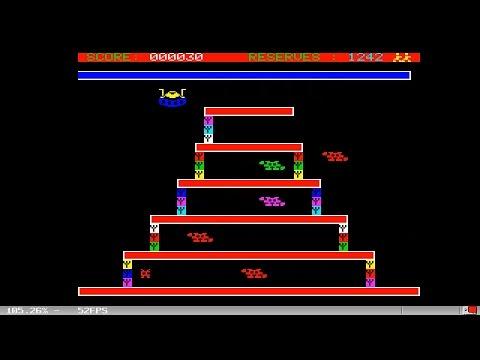 NEPTUNE BEAUBERNARD '84 STAR NICE GAME TANGERINE ORIC 1 ATMOS PRAVETZ 8D STRATOS IQ64 TELESTRAT NOVA