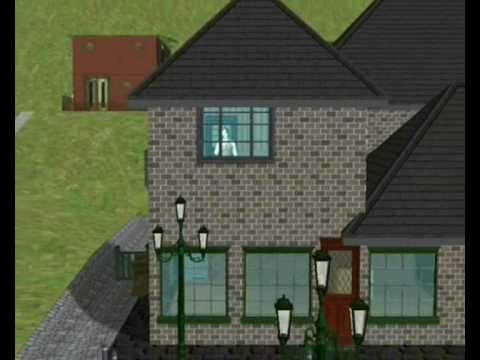 Sweeney Todd Trailer (Sims 2)