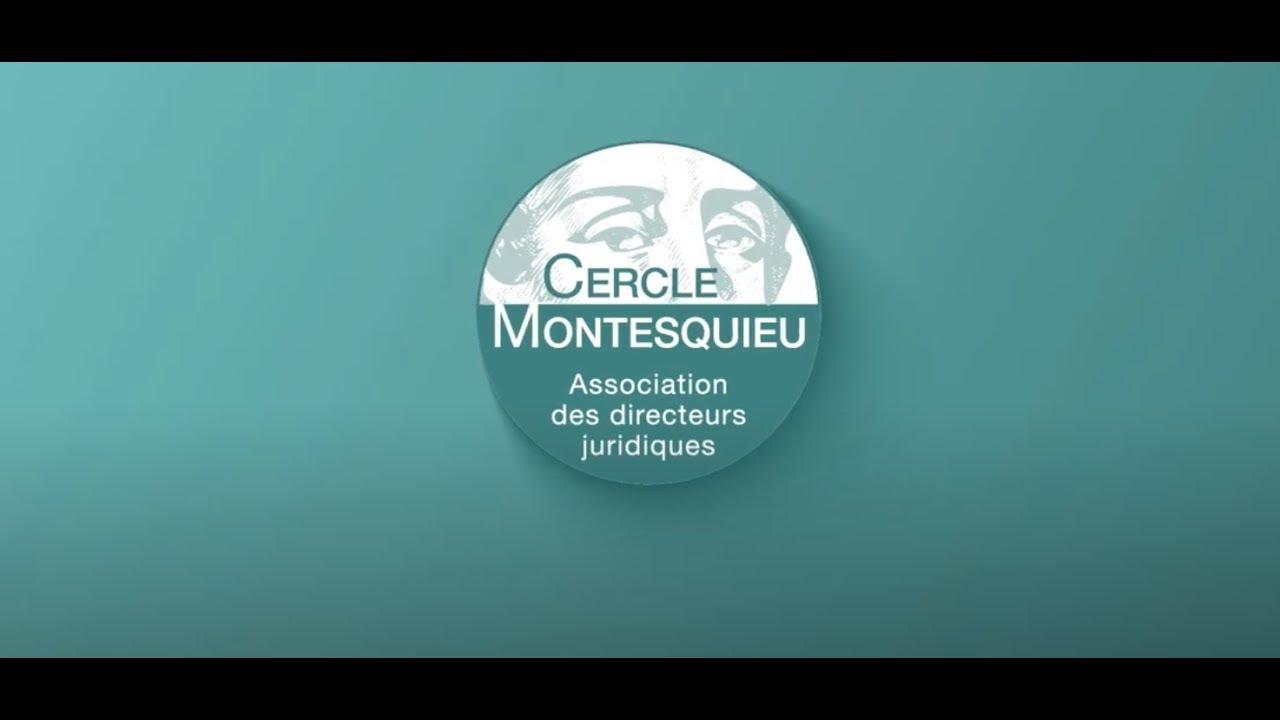 La grande interview du Cercle Montesquieu